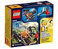 70318 Lego Nexo Knights Шаровая ракета, Лего Рыцари Нексо, фото 2