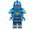 70318 Lego Nexo Knights Шаровая ракета, Лего Рыцари Нексо, фото 7