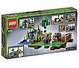 21114 Lego Minecraft Ферма, Лего Майнкрафт, фото 2