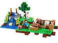 21114 Lego Minecraft Ферма, Лего Майнкрафт, фото 5