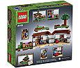 21115 Lego Minecraft Первая ночь, Лего Майнкрафт, фото 2