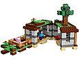 21115 Lego Minecraft Первая ночь, Лего Майнкрафт, фото 4