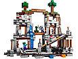 21118 Lego Minecraft Шахта, Лего Майнкрафт, фото 3