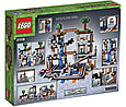 21118 Lego Minecraft Шахта, Лего Майнкрафт, фото 2