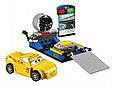 10731 Lego Juniors Гоночный тренажёр Крус Рамирес, Лего Джуниорс, фото 2