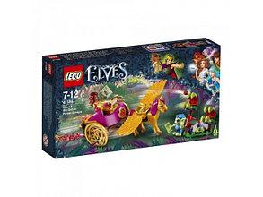 41186 Lego Elves Побег Азари из леса гоблинов, Лего Эльфы