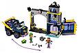 41237 Lego Супергёрлз Секретный бункер Бэтгёрл, фото 2