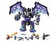 70356 Lego Nexo Knights Каменный великан-разрушитель, Лего Рыцари Нексо, фото 2