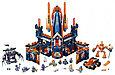 70357 Lego Nexo Knights Королевский замок Найтон, Лего Рыцари Нексо, фото 2