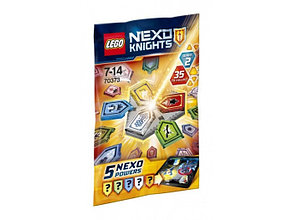 70373 Lego Nexo Knights Комбо NEXO Силы 2, Лего Рыцари Нексо