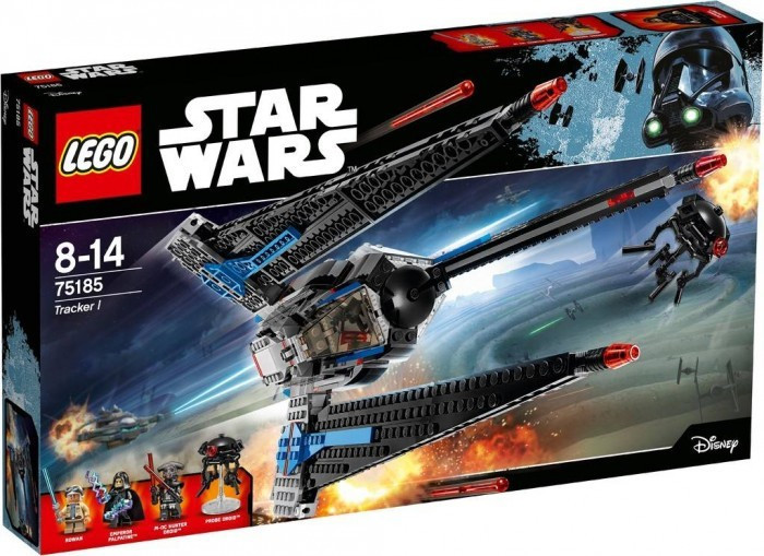 75185 Lego Star Wars Исследователь I, Лего Звездные Войны