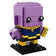 41605 Lego BrickHeadz Танос, Лего БрикХедз, фото 2