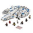 75212 Lego Star Wars Сокол Тысячелетия на Дуге Кесселя, Лего Звездные войны, фото 3