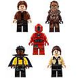 75212 Lego Star Wars Сокол Тысячелетия на Дуге Кесселя, Лего Звездные войны, фото 5
