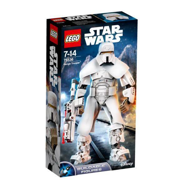 75536 Lego Star Wars Пехотинец спецподразделения, Лего Звездные войны