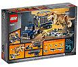 75933 Lego Jurassic World Транспорт для перевозки Ти-Рекса, Лего Мир Юрского периода, фото 2