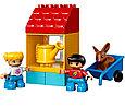 10819 Lego Duplo Мой первый сад, Лего Дупло, фото 4