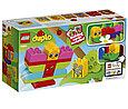 10831 Lego Duplo Моя веселая гусеница, Лего Дупло, фото 2