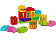 10831 Lego Duplo Моя веселая гусеница, Лего Дупло, фото 3