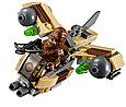 75129 Lego Star Wars Боевой корабль Вуки™, Лего Звездные войны, фото 3