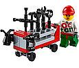 60115 Lego City Внедорожник 4x4, Лего Город Сити, фото 4