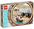 21313 Lego Ideas Корабль в бутылке, фото 2