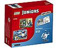 10720 Lego Juniors Погоня на полицейском вертолёте, Лего Джуниорс, фото 2