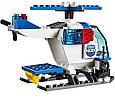 10720 Lego Juniors Погоня на полицейском вертолёте, Лего Джуниорс, фото 5