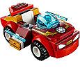 10721 Lego Juniors Железный человек против Локи, Лего Джуниорс, фото 4