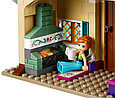 41068 Lego Disney Праздник в замке Эренделл, Лего Принцессы Дисней, фото 7