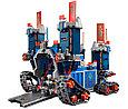 70317 Lego Nexo Knights Фортрекс - мобильная крепость, Лего Рыцари Нексо, фото 3