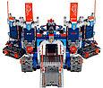 70317 Lego Nexo Knights Фортрекс - мобильная крепость, Лего Рыцари Нексо, фото 5