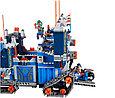 70317 Lego Nexo Knights Фортрекс - мобильная крепость, Лего Рыцари Нексо, фото 6
