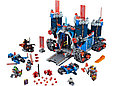 70317 Lego Nexo Knights Фортрекс - мобильная крепость, Лего Рыцари Нексо, фото 2