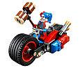 76053 Lego Super Heroes Бэтман: Погоня на мотоциклах по Готэм-сити, Лего Супергерои DC, фото 5