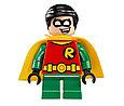 76062 Lego Super Heroes Робин против Бэйна™, Лего Супергерои DC, фото 2