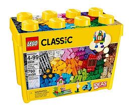 10698 Lego Classic Набор для творчества большого размера, Лего Классик