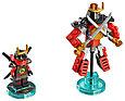 71216 Lego Dimensions Ninjago (Fun Pack), фото 2