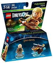 71219 Lego Dimensions Властелин Колец (Fun Pack)