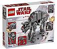 75189 Lego Star Wars Штурмовой шагоход Первого Ордена, Лего Звездные Войны, фото 2