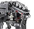 75189 Lego Star Wars Штурмовой шагоход Первого Ордена, Лего Звездные Войны, фото 6