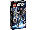 75528 Lego Star Wars Рей, Лего Звездные войны, фото 2