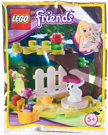 561503 Lego Friends Забавный Кролик