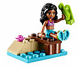 41000 Lego Friends Водный мотоцикл Эммы, Лего Подружки, фото 3