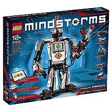 31313 Lego Конструктор MINDSTORMS® (Маиндстормс) 31313 EV3