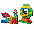 10572 Lego DUPLO Механик, Лего Дупло, фото 2