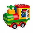 10572 Lego DUPLO Механик, Лего Дупло, фото 3