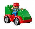10572 Lego DUPLO Механик, Лего Дупло, фото 4