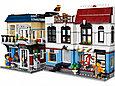 31026 Lego Creator Городская улица, Лего Креатор, фото 3