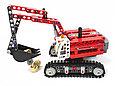 42023 Lego Technic Строительная команда, Лего Техник, фото 4